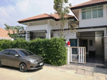 House in TW Garden Hill (Sattahip)